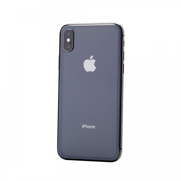 Защитная пленка на тыльную сторону RhinoShield Impact Protection для iPhone X