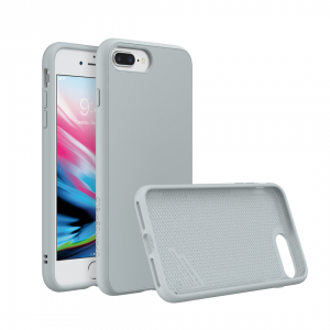 Чехол RhinoShield SolidSuit Classic Cloud Gray для Apple iPhone 7 Plus/8 Plus