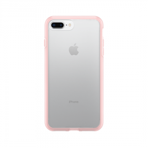 Чехол RhinoShield PlayProof Clear Pink для Apple iPhone 7 Plus/8 Plus