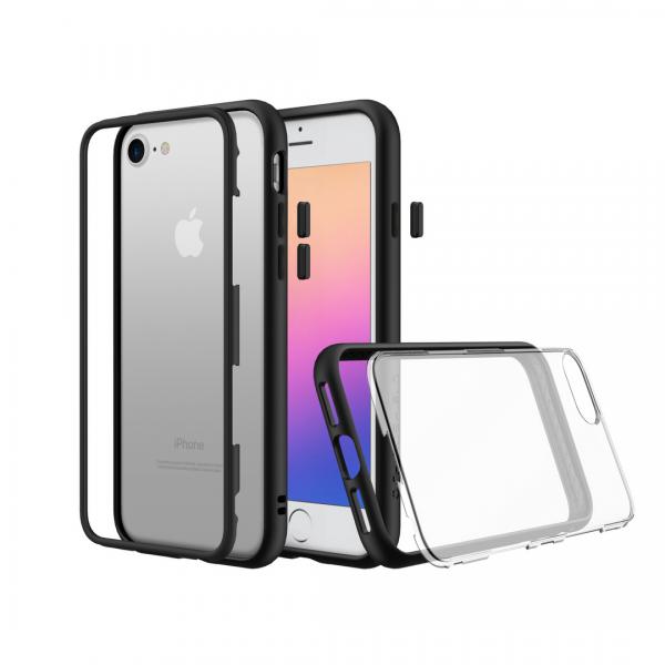 Модульный чехол RhinoShield Mod Black для Apple IPhone 7/8