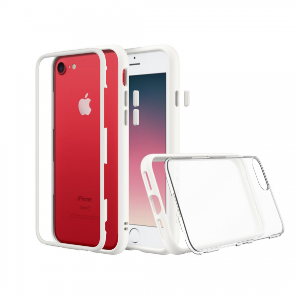 Модульный чехол RhinoShield Mod White для Apple IPhone 7/8