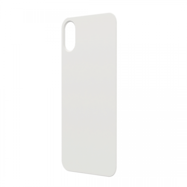 Модульный чехол RhinoShield Mod Cloud Grey для Apple IPhone X