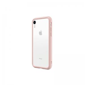 Чехол-бампер RhinoShield CrashGuard NX розовый для Apple iPhone Xr