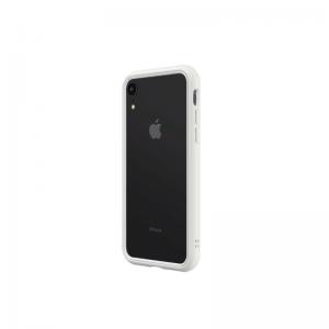 Бампер RhinoShield CrashGuard NX белый для Apple iPhone Xr