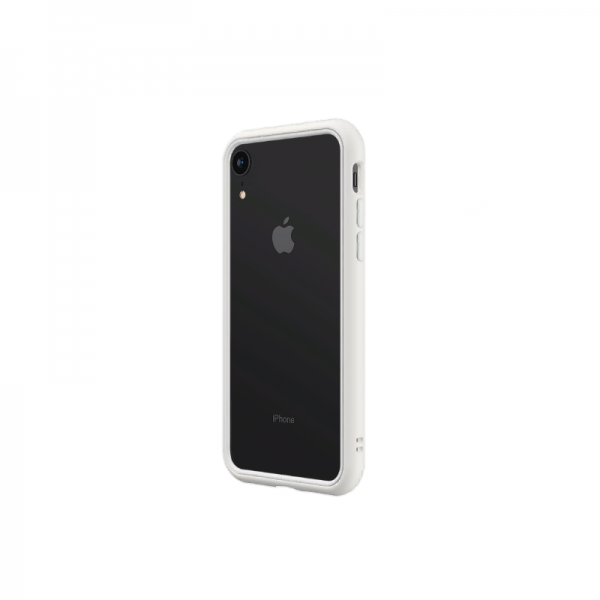 Чехол-бампер RhinoShield CrashGuard NX белый для Apple iPhone Xr
