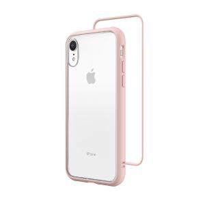 Чехол-накладка RhinoShield Mod NX розовый для Apple iPhone Xr