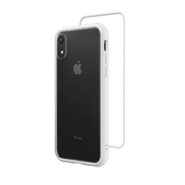 Чехол-накладка RhinoShield Mod NX белый для Apple iPhone Xr