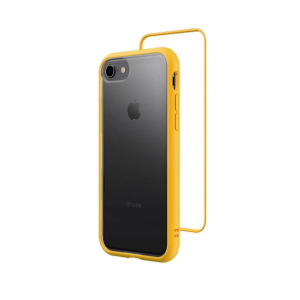 Чехол RhinoShield Mod NX желтый для Apple iPhone 7/8