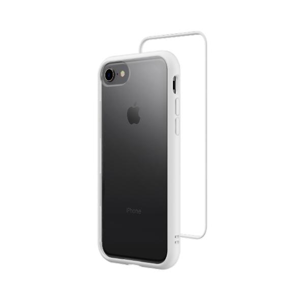 Чехол RhinoShield Mod NX белый для Apple iPhone 7/8