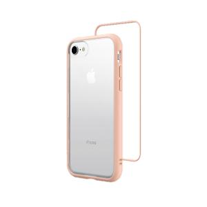Чехол-накладка RhinoShield Mod NX розовый для Apple iPhone 7/8