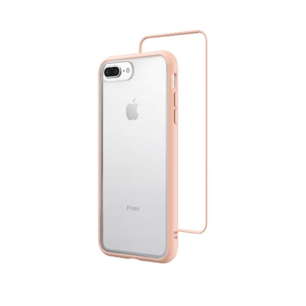Чехол-накладка RhinoShield Mod NX розовый для Apple iPhone 7 Plus/8 Plus