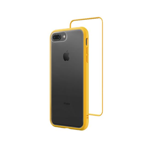 Чехол-накладка RhinoShield Mod NX желтый для Apple iPhone 7 Plus/8 Plus