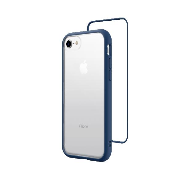 Чехол-накладка RhinoShield Mod NX синий для Apple iPhone 7/8