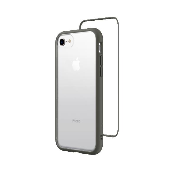 Чехол-накладка RhinoShield Mod NX серый для Apple iPhone 7/8