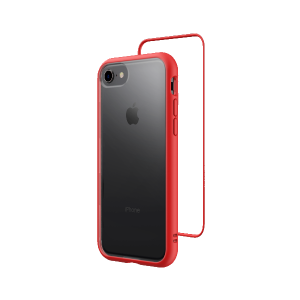 Чехол-накладка RhinoShield Mod NX красный для Apple iPhone 7/8