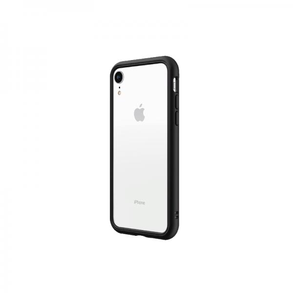 Чехол-бампер RhinoShield CrashGuard NX черный для Apple iPhone Xr