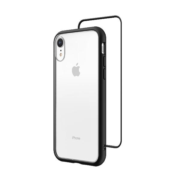 Чехол-накладка RhinoShield Mod NX черный для Apple iPhone Xr