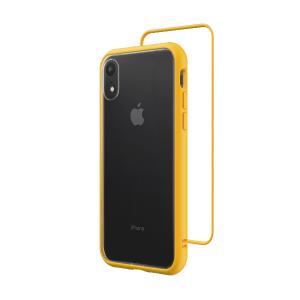 Чехол-накладка RhinoShield Mod NX желтый для Apple iPhone Xr