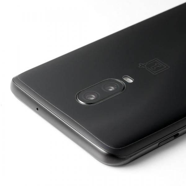 Защитная пленка RhinoShield Impact Protection для OnePlus 6T