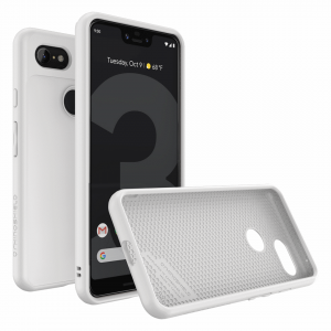 Чехол RhinoShield SolidSuit белый для Google Pixel 3 XL