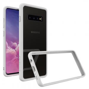 Чехол-бампер RhinoShield CrashGuard розовый для Samsung Galaxy S10+