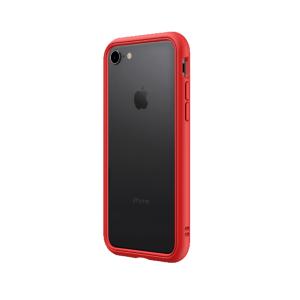 Чехол-бампер RhinoShield CrashGuard NX красный для Apple iPhone 7/8/SE (2020)
