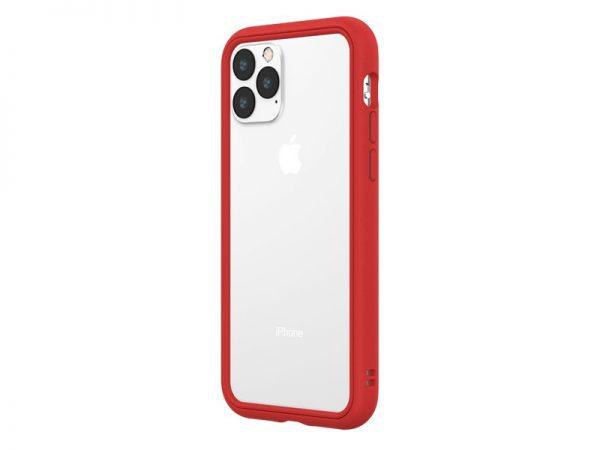 Чехол-бампер RhinoShield CrashGuard NX красный для Apple iPhone 11 Pro