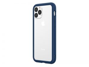 Чехол-бампер RhinoShield CrashGuard NX синий для Apple iPhone 11 Pro Max