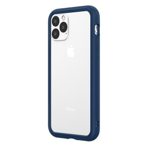 Бампер RhinoShield CrashGuard NX синий для Apple iPhone 11 Pro Max