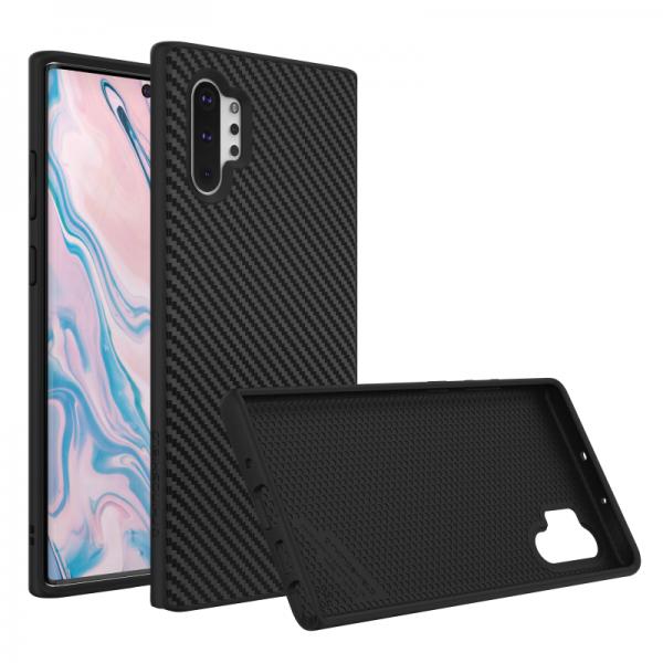 Чехол-накладка RhinoShield SolidSuit черный для Samsung Galaxy Note 10+