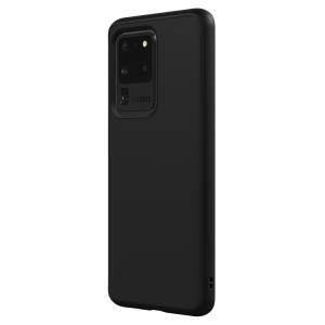 Чехол RhinoShield SolidSuit черный для Samsung Galaxy S20 Ultra