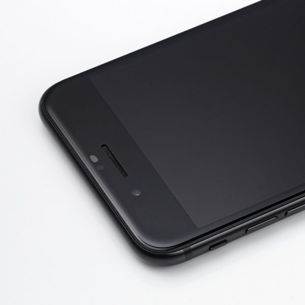 Защитная пленка RhinoShield 3д броня на весь экран для для iPhone 7 Plus/8 Plus
