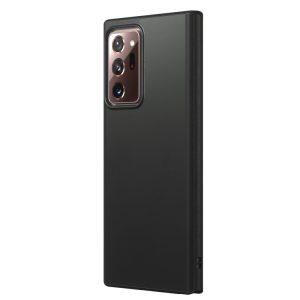 Чехол RhinoShield SolidSuit черный карбон для Samsung Galaxy Note 20 Ultra