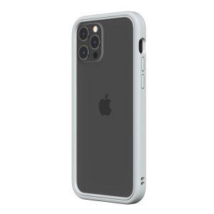 Чехол-бампер RhinoShield CrashGuard NX лаванда для Apple iPhone 12/12 Pro