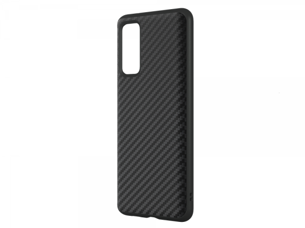 Чехол-накладка RhinoShield  карбон для Samsung Galaxy S20 FE с защитой от падений с 3.5 м