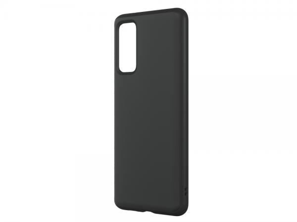 Чехол-накладка RhinoShield SolidSuit карбон для Samsung Galaxy S20 FE