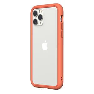 Чехол-бампер RhinoShield бежевый для Apple iPhone 11 Pro с защитой от падений с 3.5 м