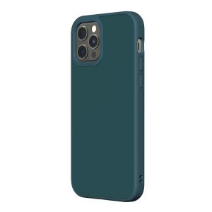 Чехол-накладка RhinoShield бежевый для Apple iPhone 12/12 Pro с защитой от падений с 3.5 м