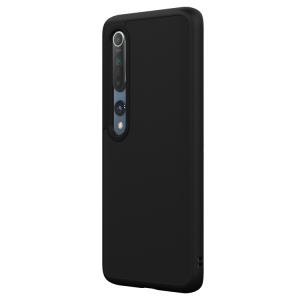 Чехол-накладка RhinoShield  черный для Xiaomi Mi 11 с защитой от падений с 3.5 м